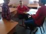 Activități clasa a IV-a Vidra
