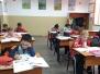 Activități Gr. 6, Gr. 10, Școala Gimnazială Vulturu, octombrie 2019