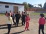 Activități Gr. 6, Școala Gimnazială Vidra, octombrie 2019