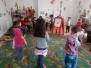 Activități Grădinița Scafari, aprilie 2019