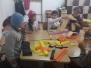 Activități grupa 15 - expert educație SDS  Bușilă Daniela