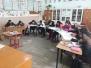 Activități Școala Burca, martie 2019