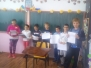 Activități Școala Gimnazială Irești, Vidra, expert educație SDS prof. Prezăret Violeta, Grupa 19