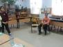 Activități Școala Gimnazială Tîmboiești, februarie 2019