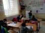 Activități Școala Gimnazială Tîmboiești - februarie 2020