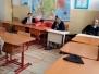 Activități Școala Gimnazială Tîmboiești, martie 2019