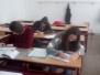 Activități Școala Gimnazială Vidra - ianuarie 2019