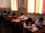 Activități Școala Gimnazială Vulturu - Gr. 12