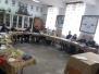 Cercul de limba franceză, Școala Burca, prof. Bratu Adriana